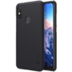 Nillkin Super Frosted zadní kryt pro Xiaomi Mi A2 Lite, černý
