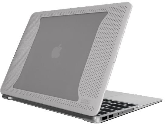 "Tech21 Impact Snap zadní kryt pro Apple MacBook Air 13"", čirá"