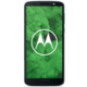Motorola Moto G6 Plus, 64GB, Deep Indigo