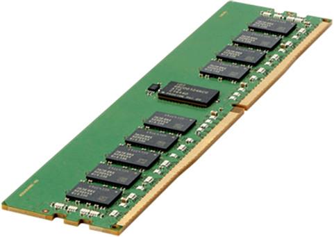 HPE 32GB DDR4 2400 ECC