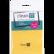 CLEAN IT čisticí utěrka z mikrovlákna, malá žlutá (v ceně 59.-)