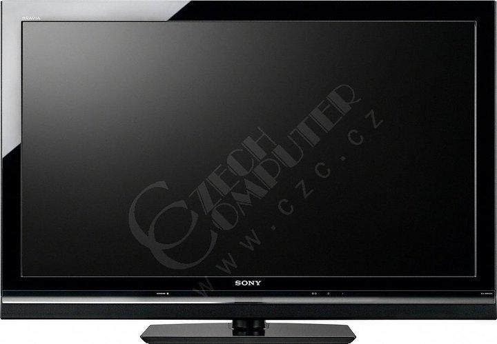 "Sony Bravia KDL-40W5500K - LCD televize 40"""