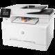 HP Color LaserJet Pro M281fdw  + Poukázka OMV (v ceně 500 Kč)