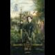 Kniha Sirotčinec slečny Peregrinové pro podivné děti, filmová obálka