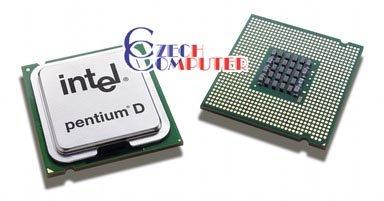 Intel Pentium D 940 3,2GHz 4MB 800MHz 775pin BOX