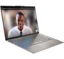 Lenovo Yoga S940-14IIL, béžová Servisní pohotovost – vylepšený servis PC a NTB ZDARMA + Lenovo Premium Care + Kuki TV na 2 měsíce zdarma