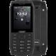 myPhone Hammer 4, Black  + Elektronické předplatné čtiva v hodnotě 4 800 Kč na půl roku zdarma + O2 TV s balíčky HBO a Sport Pack na 2 měsíce (max. 1x na objednávku)