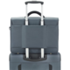 Samsonite Desklite - BRIEFCASE 1 GUSSET 15.6'', šedá