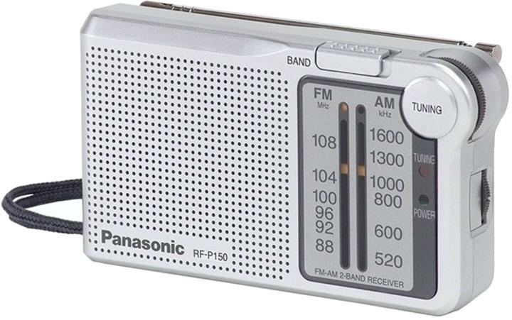 Panasonic RF-P150EG9-S