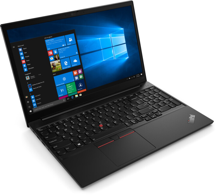 Lenovo ThinkPad E15 Gen 2 (Intel), černá
