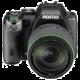 Pentax K-S2, černá + DA 18-135mm WR  + Voucher až na 3 měsíce HBO GO jako dárek (max 1 ks na objednávku)