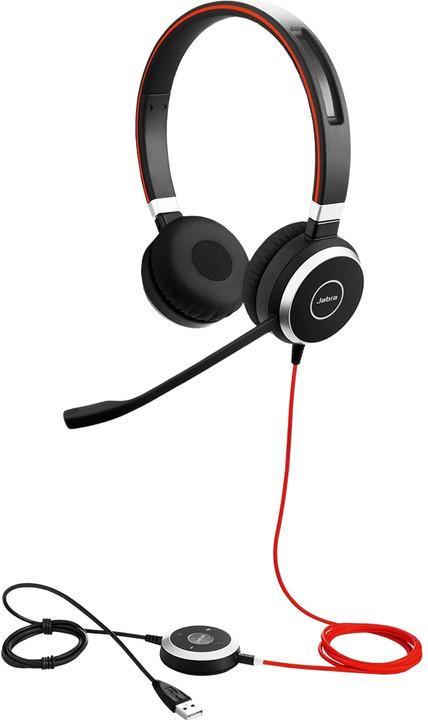 Jabra Evolve 40 Stereo (consumer)