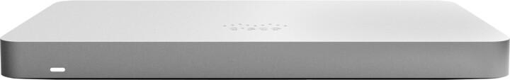 Cisco Meraki MX68 Cloud Managed