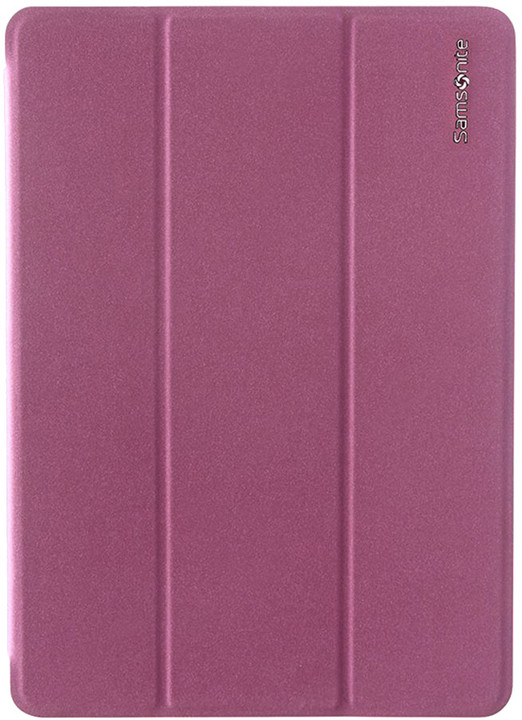 Samsonite Tabzone - iPAD MINI 3&2 CLICK´NFLIP, plum