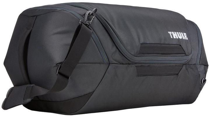 THULE Subterra cestovní taška 60 l TSWD360DSH, tmavě šedá