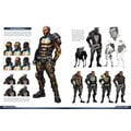 Kniha The Art of Mass Effect Universe - Expanded Edition