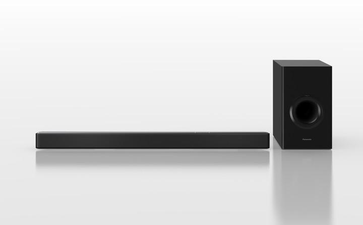 Panasonic SC-HTB688EGK, 3.1, černá