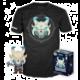 Set Fortnite - Ragnarok figurka POP! a pánské tričko (L)