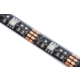 OPTY USB LED pás 110cm, RGB, integrovaný ovladač