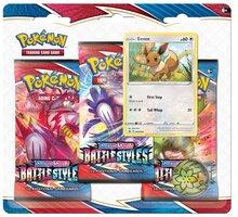 Karetní hra Pokémon TCG: Sword and Shield Battle Styles