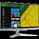 Acer Aspire C22-865, stříbrná  + Servisní pohotovost – Vylepšený servis PC a NTB ZDARMA