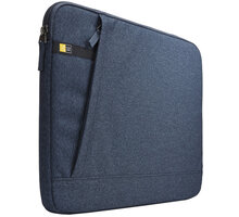 "CaseLogic Huxton pouzdro na notebook 15,6"" HUXS115B, modrá - CL-HUXS115B"