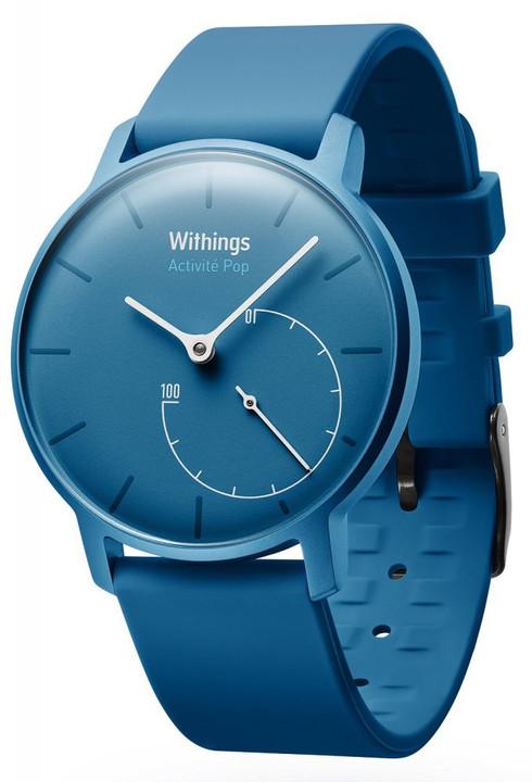 Withings Activité POP, modrá