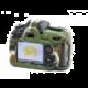 Easy Cover silikonový obal pro Nikon D7100, maskovací