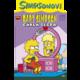 Komiks Bart Simpson: Cáklá ségra, 3/2018