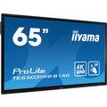 "iiyama TE6503MIS-B1AG - LED monitor 65"""