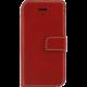 Molan Cano Issue Book pouzdro pro iPhone X, červená