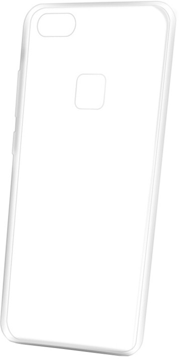 CELLY Gelskin pouzdro pro Huawei P10 Lite, bezbarvé