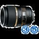 Tamron AF SP 90mm F/2.8 Di pro Nikon Macro  + Voucher až na 3 měsíce HBO GO jako dárek (max 1 ks na objednávku)
