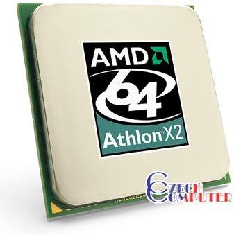 AMD Athlon 64 X2 4600+ (socket AM2) BOX ADA4600CUBOX
