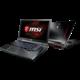 MSI GT75VR 7RF-005CZ Titan Pro, černá  + 300 Kč na Mall.cz