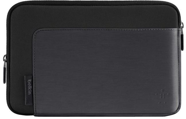 Belkin iPad mini pouzdro Portfolio, černá