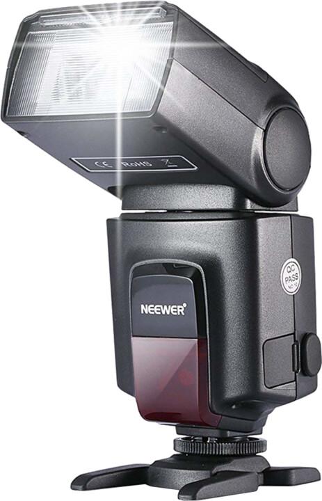 Neewer TT560 Speedlite blesk, univerzální