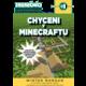 Kniha Trosečníci: Chyceni v Minecraftu - neoficiální příběhy ze světa Minecraftu, 1.díl