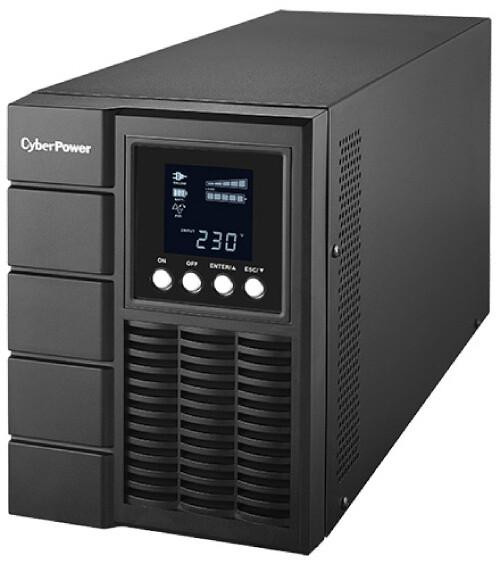 CyberPower Main Stream OnLine UPS 1000VA/900W, Tower