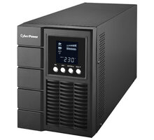 CyberPower Main Stream OnLine UPS 1000VA/900W, Tower  + Poukázka OMV (v ceně 200 Kč) k CyberPower