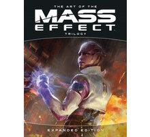 Kniha The Art of Mass Effect Universe - Expanded Edition O2 TV Sport Pack na 3 měsíce (max. 1x na objednávku)