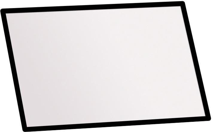 Rollei ochranná skleněná fólie pro LCD displej pro NIKON D4