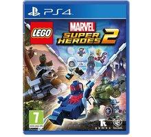 LEGO Marvel Super Heroes 2 (PS4) - 5051892210812
