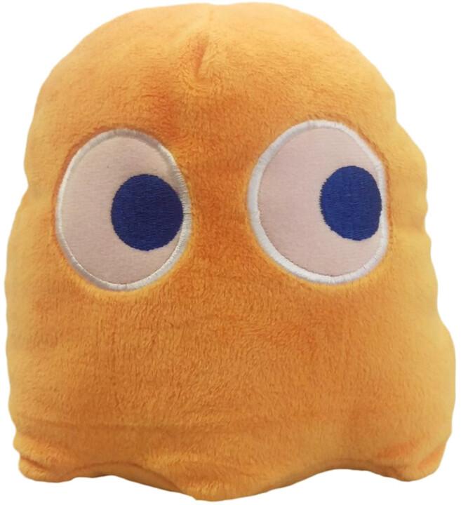 Plyšák Pac-Man - Orange Ghost