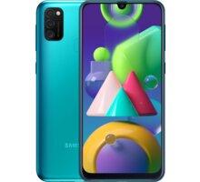 Samsung Galaxy M21, 4GB/64GB, Green - SM-M215FZGUXEZ
