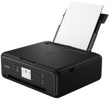 Canon PIXMA TS5050, černá