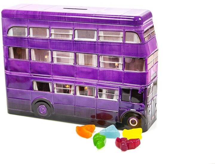 Harry Potter Knight Bus 112g plechovka