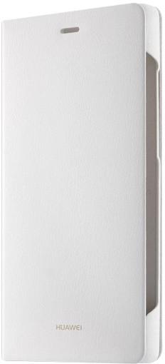 Huawei Folio pouzdro pro P8 Lite, bílá