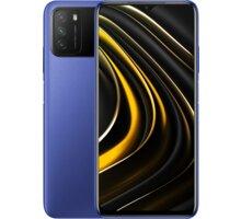 Xiaomi POCO M3, 4GB/128GB, Cool Blue - 30709