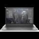 HP ZBook Firefly 15 G8, šedá